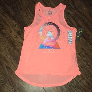Active Razor work out tank